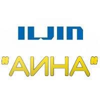 Подшипник ступицы задний HYUNDAI ACCENT 94- (без ABS) (пр-во Iljin)
