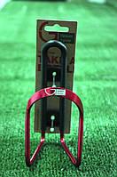 Флягодержатель Green Cycle GCC-BC20 500-750ml красный