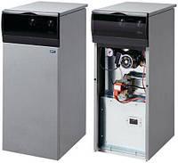 Котел напольный  40 BAXI SLIM 1.400 iN 40 кВт открытая камера сгорания