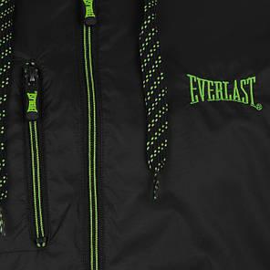 Ветровка Everlast Geo Rain Jacket Mens, фото 2