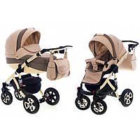 Детская универсальная коляска Adamex Barletta 237W (2 в1) купить оптом и в розницу в Украине 7 километр