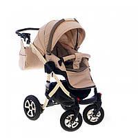 Детская универсальная коляска Adamex Barletta 671K (2 в1) купить оптом и в розницу в Украине 7 километр