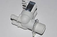 Электромагнитный клапан 8010466 для стиральных машин Hansa
