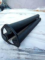 Пакет жгутов 37/72x380 на ось 1800 кг AL-KO