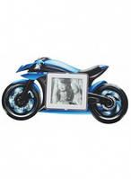 """Фоторамка """"Мотоцикл"""",27*15см 1689"""