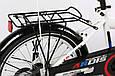 """Детский велосипед ARDIS GT BIKE 16""""  Белый/Красный/Синий, фото 5"""