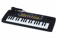 Игрушечный музыкальный инструмент same toy Электронное пианино bx-1605aut