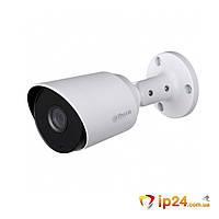 DH-HAC-HFW1200T-S3A (2.8 мм) уличная FullHD (1080p) камера Dahua