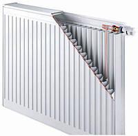 Конвектор радиатор панельный MAXITERM тип 22 400 x 1100 x  110