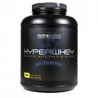 Протеин NutraBolics Hyper Whey 2.2кг спортивное питание