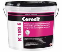 CERESIT  K 188 E Специальный клей экстра, 12 кг.
