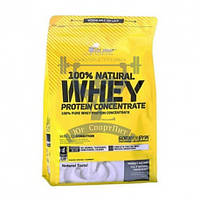 Протеин Olimp 100% Natural Whey Protein Concentrate  700г