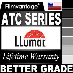 Пленка для тонировки Llumar ATC 20