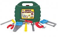 Набор инструментов в чемоданчике,Украина 4371