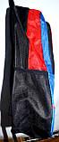 Спортивный рюкзак Barcelona из текстиля 26*41 см, фото 3