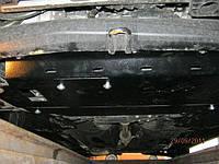 Защита двигателя и КПП Киа Ниро (Kia Niro), 2016-