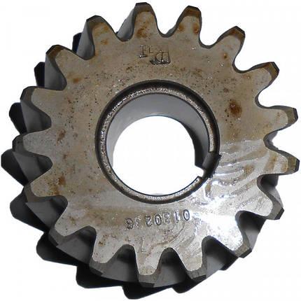 199488C1, Шестерня редуктора 17T, 1083, фото 2