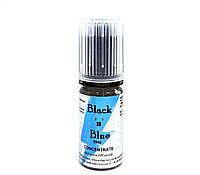 T-juice Black n Blue концентрат 10мл.