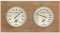 Термометр гигрометр для сауны и бани ТГС 7