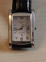 Швейцарские мужские механические часы Longines DolceVita L5.657.4  (Лонжин)