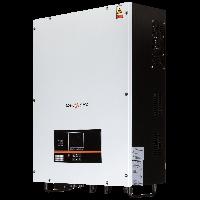 Мережевий інвертор LogicPower LP-SI-5kW (5кВт трьохфазній 2-MPPt), фото 1