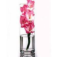 Ваза Флора цилиндр 1670 мл 1шт.