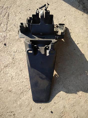 Брызговик HONDA DIO AF-27 б/у, фото 2