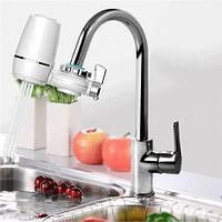 Фильтр для воды, проточный фильтр для воды, фильтр на кран, Zoosen Water Purifier, кран фильтр, купить фильтр
