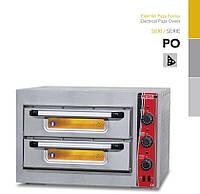 Печь для пиццы SGS PO 5050 DE, фото 1