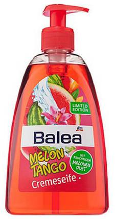 Жидкое мыло Balea Melon Tango с дозатором 500мл, фото 2