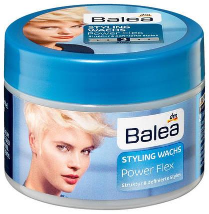 Воск-гель для волос Balea экстра 75мл, фото 2