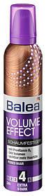 Пена для укладки волос Balea объем 250мл