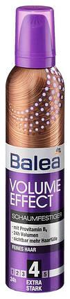 Пена для укладки волос Balea объем 250мл, фото 2
