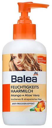 Молочко для волос Balea манго-алоэ 200мл, фото 2