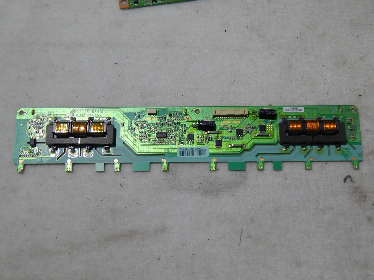 Інвертор SSI320_4UM0.1 для телевізора Kendo LCD32FHD121 USB
