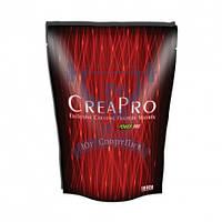 PowerPro CreaPro 1кг сывороточный протеин с креатином спортивное питание