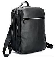 TIDING BAG Рюкзак кожаный Tiding Bag  t3064, фото 1