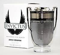 Paco Rabanne Invictus  100 мл тестер