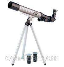 Астрономический телескоп со штативом EDU-TOYS