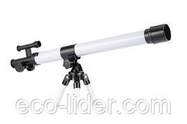Наземный телескоп (штатив - 25 см) EDU-TOYS