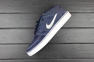 Кроссовки мужские Nike Stefan Janoski / STF-988 (Реплика)