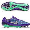 Футбольные мужские профессиональные бутсы Nike Magista Opus FG