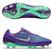 Футбольные мужские бутсы Nike Magista Opus FG