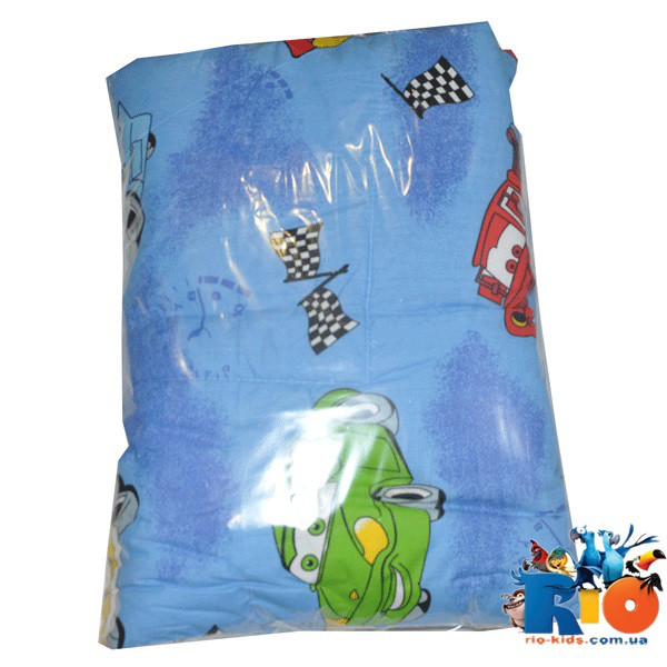 Комплект  (хлопок): одеяло, подушка (мин зказ 1 ед)