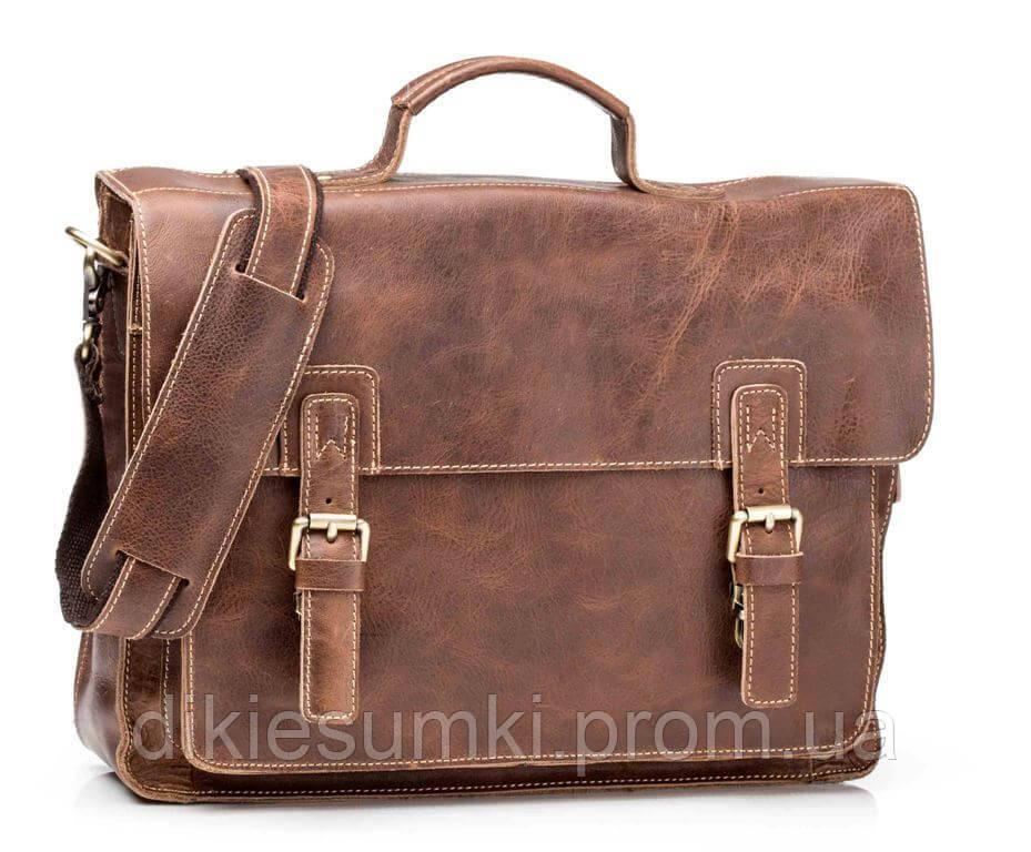 553ae9b4e221 TIDING BAG Мужской кожаный портфель TIDING BAG G8870B - Интернет магазин -  Дикие сумки в Черноморске