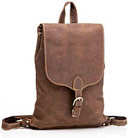 TIDING BAG Рюкзак кожаный Tiding Bag G8896C