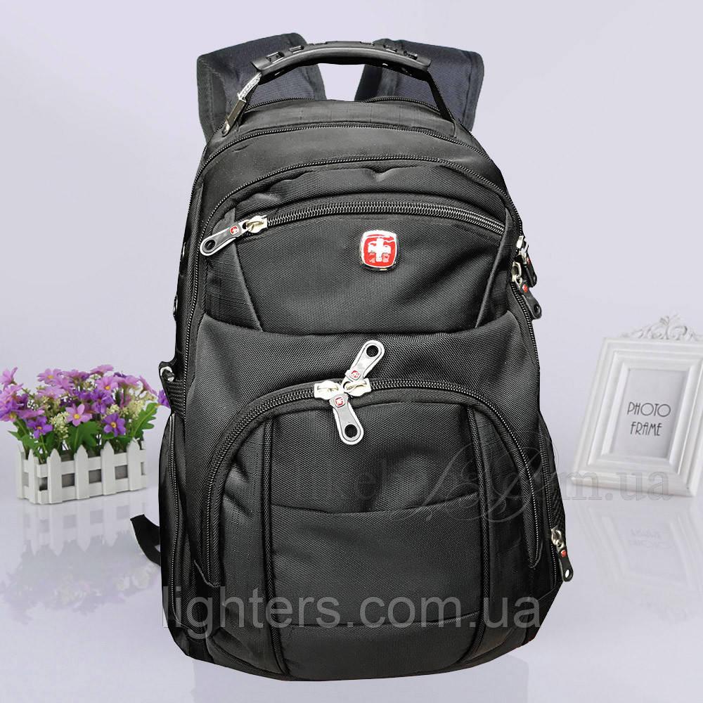 0f7dca7dc2d2 Модный рюкзак SwissGear городской 7697, цена 371,60 грн., купить в ...