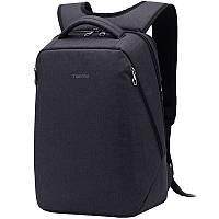 """Фирменный рюкзак для ноутбука Тigernu T-B3164 17"""" чёрный, фото 1"""