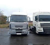 Компрессор Renault Premium DXI