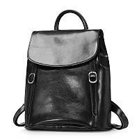 Grays Женский рюкзак кожаный  Grays GR-8158A, фото 1